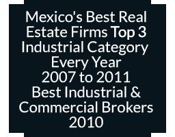 Mexico's Best Real Estate Firms